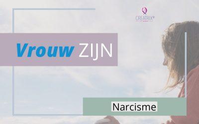 Vrouw ZIJN: Narcisme